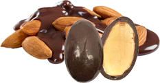 Amande chocolat